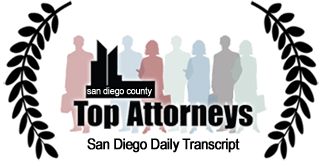 award winning san diego attorney