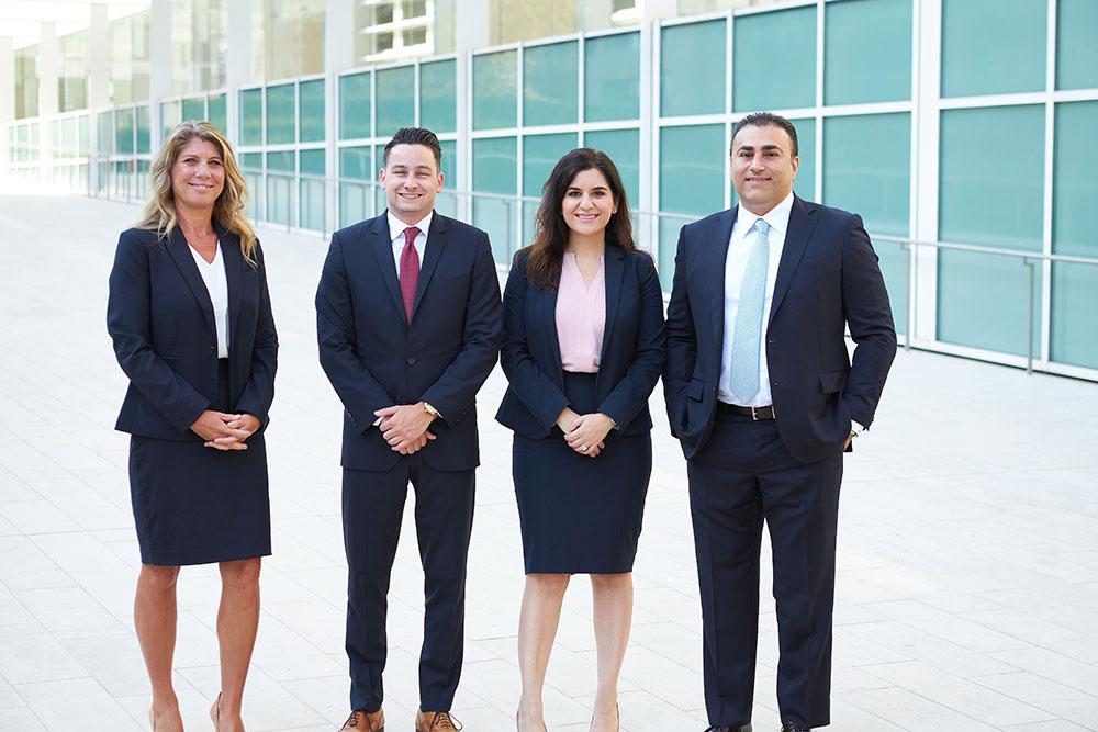 Elia personal injury law firm attorneys
